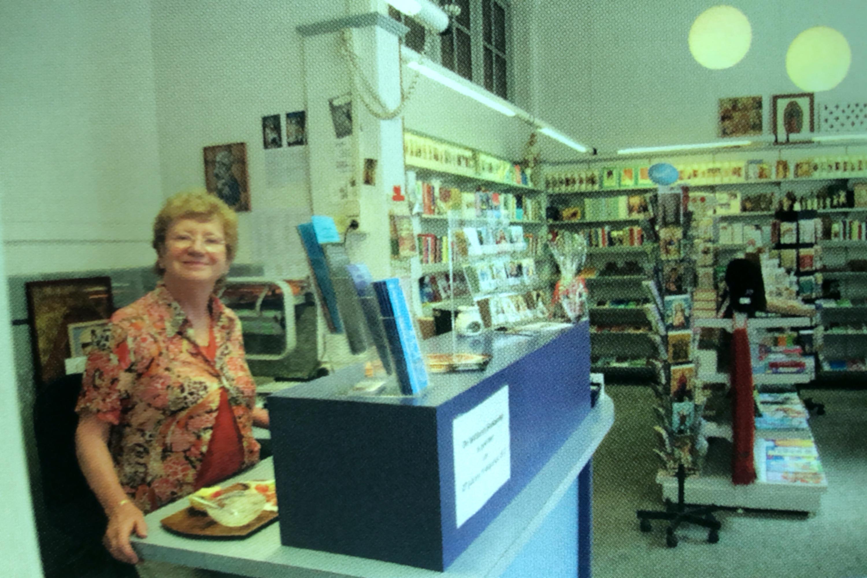 Willibrord boekwinkel