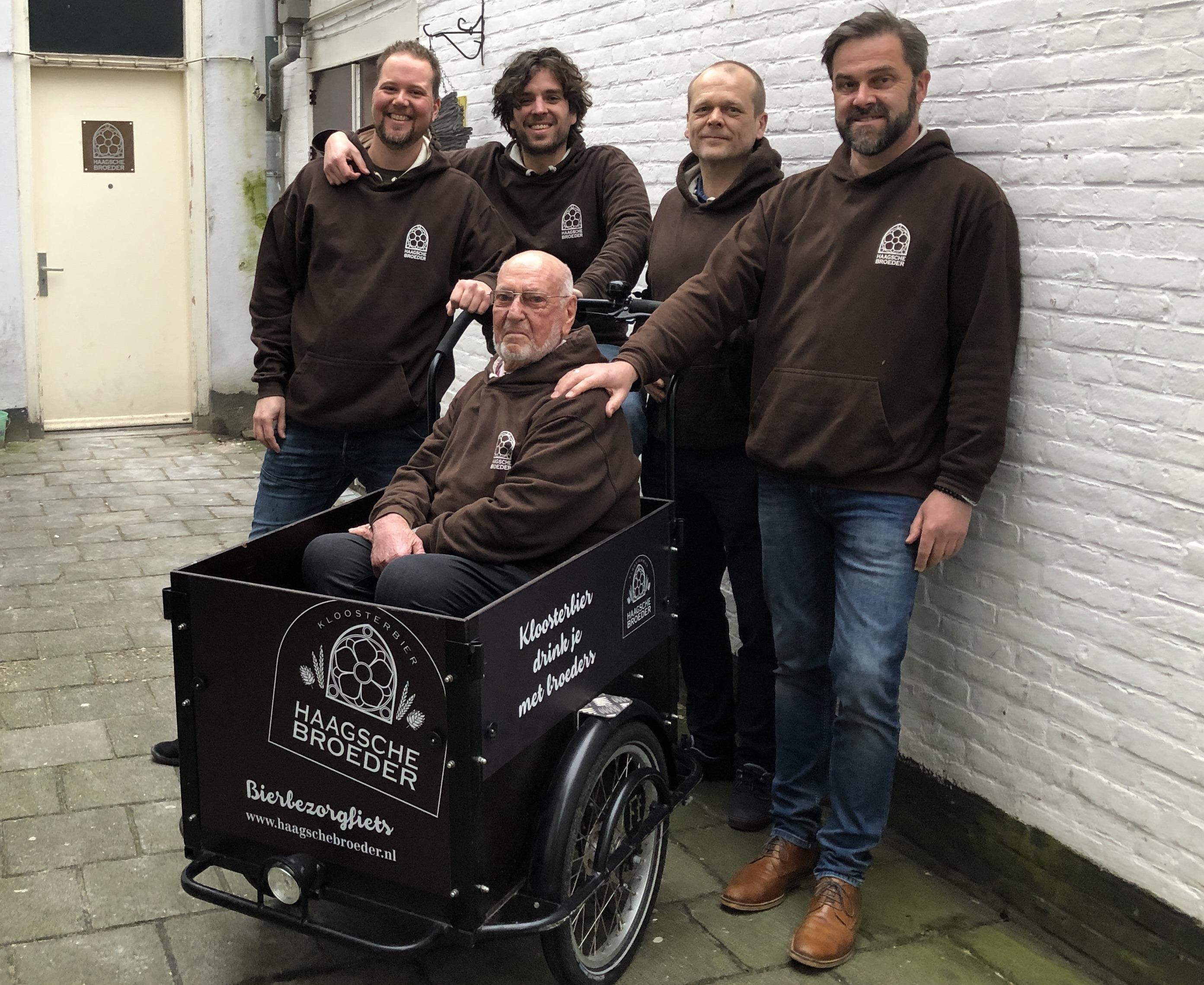 Brouwers Haagsche Broeders