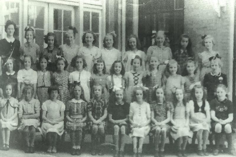 Michaël school