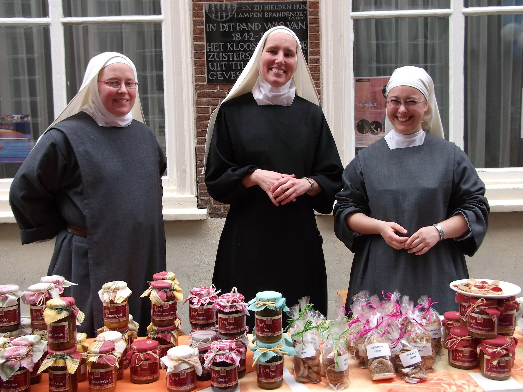 Zusters van Sint Jan